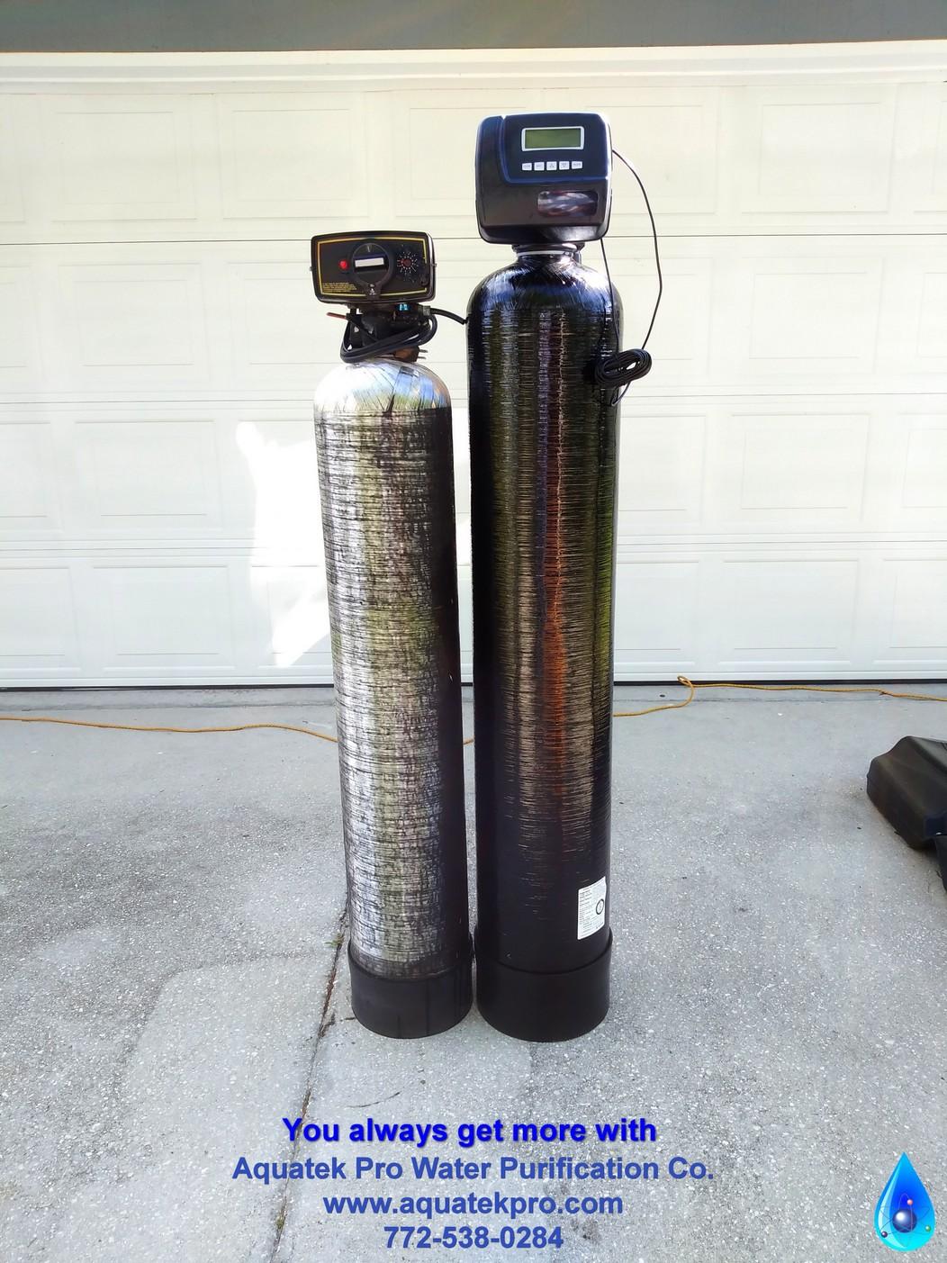 Water Softener Price